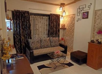 Gallery Cover Image of 571 Sq.ft 1 BHK Apartment for buy in Jesal Park, Bhayandar East for 6300000