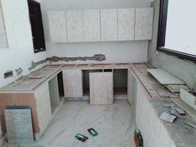 Kitchen Image of 1225 Sq.ft 3 BHK Apartment for buy in DDA Freedom Fighters Enclave, Said-Ul-Ajaib for 6000000