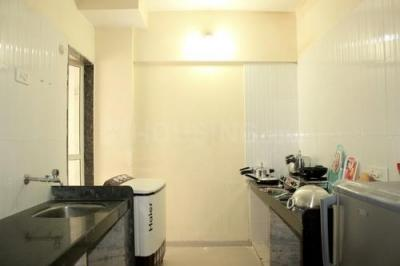 Kitchen Image of 3 Bhk In Bindra Complex in Andheri East
