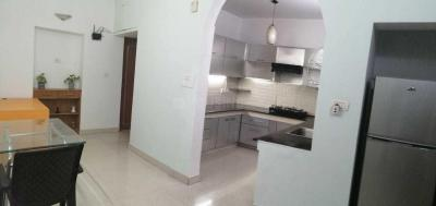 Gallery Cover Image of 1700 Sq.ft 3 BHK Independent House for buy in Green Park for 35000000