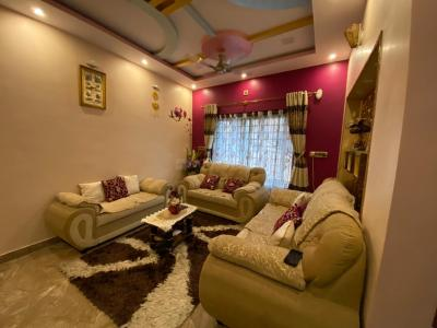 Gallery Cover Image of 600 Sq.ft 2 BHK Independent House for buy in Kammanahalli for 13500000