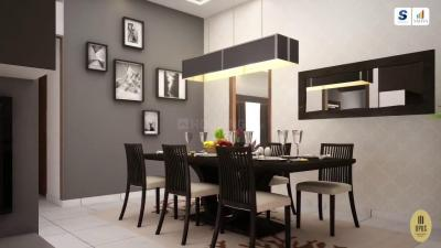 Gallery Cover Image of 1441 Sq.ft 3 BHK Apartment for buy in Salarpuria Sattva Opus, Peenya for 9293256
