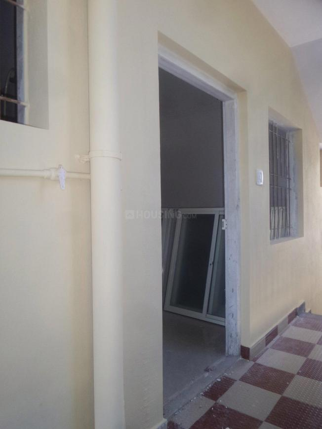 Main Entrance Image of 550 Sq.ft 1 BHK Apartment for rent in Gottigere for 8800