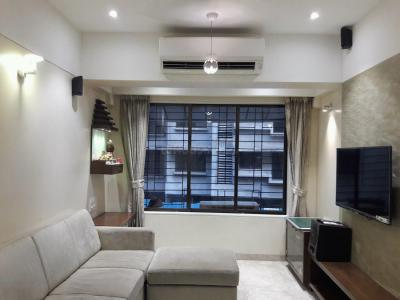 Gallery Cover Image of 730 Sq.ft 2 BHK Apartment for buy in Kurla East for 16500000