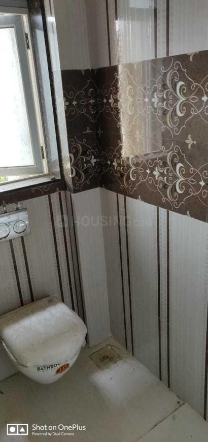 Bathroom Image of 435 Sq.ft 1 RK Apartment for buy in Dombivli East for 2583000
