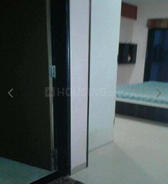 Living Room Image of 1100 Sq.ft 2 BHK Apartment for rent in Kandivali West for 30000