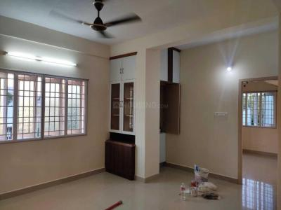 Gallery Cover Image of 1250 Sq.ft 2 BHK Apartment for rent in Perungudi for 16000