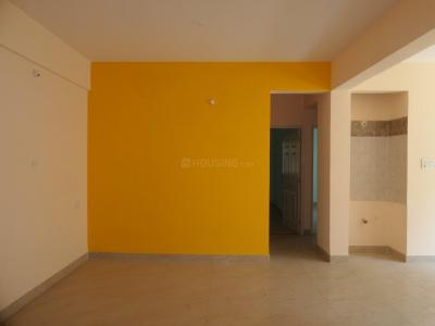 Gallery Cover Image of 1140 Sq.ft 2 BHK Apartment for rent in Kudlu Gate for 20000