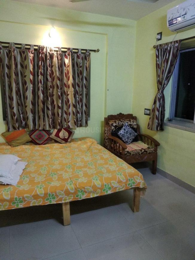 Bedroom Image of 1000 Sq.ft 2 BHK Apartment for rent in Keshtopur for 10000