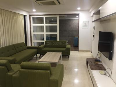 Gallery Cover Image of 3800 Sq.ft 4 BHK Apartment for rent in Satellite for 130000