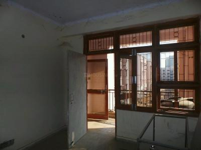 Gallery Cover Image of 1345 Sq.ft 3 BHK Apartment for buy in Omicron I Greater Noida for 4500000