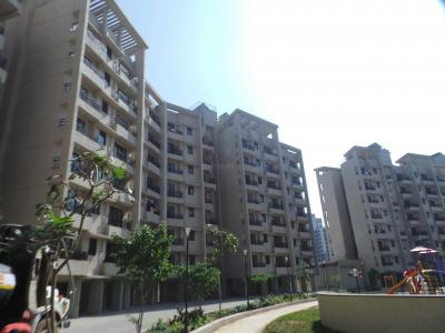 Gallery Cover Image of 600 Sq.ft 1 BHK Apartment for buy in Raunak City 3, Kalyan West for 3551000