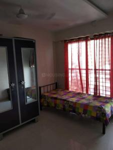 Bedroom Image of Simple Stay Services in Goregaon West
