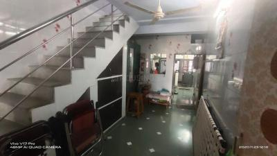 Gallery Cover Image of 1100 Sq.ft 3 BHK Independent House for buy in Ghatlodiya for 5500000