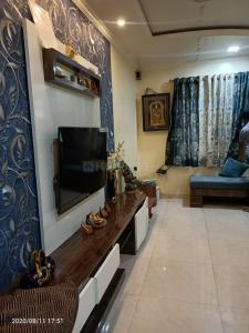 Gallery Cover Image of 1000 Sq.ft 2 BHK Apartment for buy in Pride Purple Panchvati, Dhankawadi for 11000000