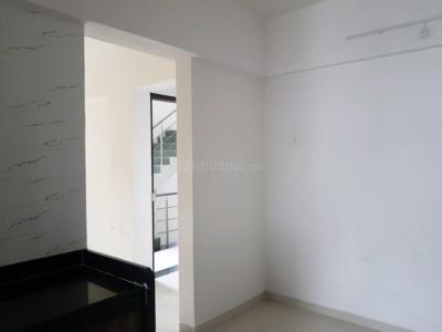 Kitchen Image of Shivam PG Service Apartment in Bavdhan