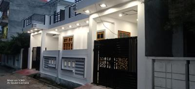 Gallery Cover Image of 1000 Sq.ft 2 BHK Independent House for buy in Indira Nagar for 5500000