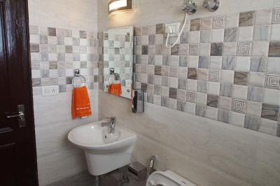Bathroom Image of Coho in Sushant Lok I