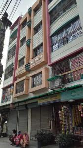 Gallery Cover Image of 650 Sq.ft 2 BHK Apartment for buy in Belghoria for 2500000