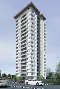Gallery Cover Image of 2372 Sq.ft 3 BHK Apartment for buy in Frazer Town for 39000000