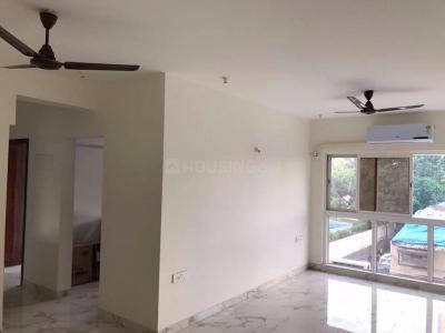 Gallery Cover Image of 2150 Sq.ft 4 BHK Apartment for rent in Goregaon East for 100000