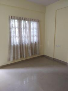 Gallery Cover Image of 500 Sq.ft 1 BHK Apartment for rent in Murugeshpalya for 13000