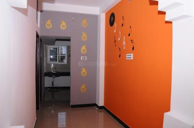 Gallery Cover Image of 2100 Sq.ft 6 BHK Independent House for buy in Singanallur for 7500000