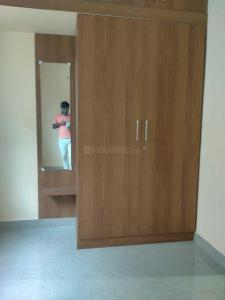 Gallery Cover Image of 450 Sq.ft 1 BHK Independent Floor for rent in HSR Layout for 14000