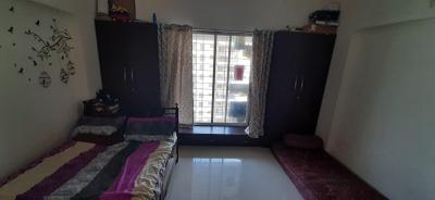 Gallery Cover Image of 662 Sq.ft 1 BHK Apartment for buy in Devarshi Complex, Narhe for 3500000