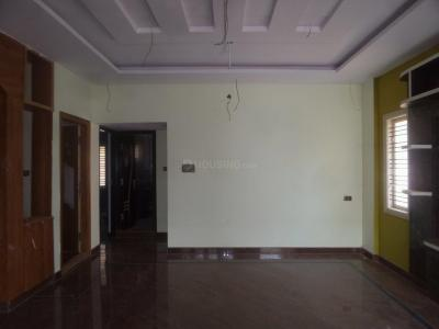 Gallery Cover Image of 1200 Sq.ft 2 BHK Apartment for buy in Chikkalasandra for 5400000