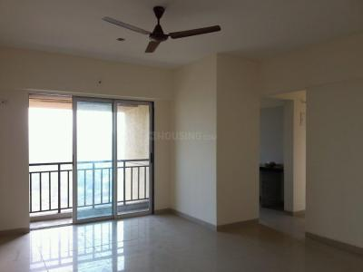 Gallery Cover Image of 1000 Sq.ft 2 BHK Apartment for rent in Thane West for 12999