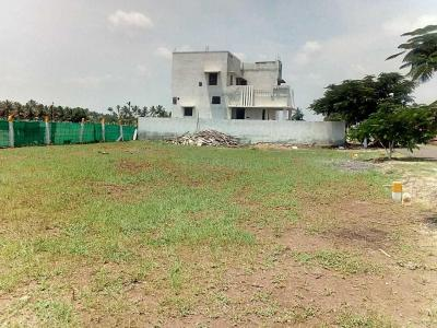 Gallery Cover Image of  Sq.ft Residential Plot for buy in Kovilpalayam for 6250000