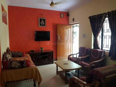 Gallery Cover Image of 1200 Sq.ft 2 BHK Apartment for buy in Padmanabhanagar for 6800000