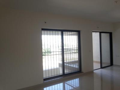 Gallery Cover Image of 1200 Sq.ft 3 BHK Apartment for rent in Wakad for 24000