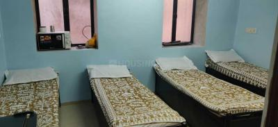 Bedroom Image of PG 4039175 Girgaon in Girgaon