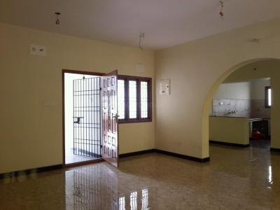 Gallery Cover Image of 950 Sq.ft 1 BHK Apartment for buy in Kolathur for 6700000
