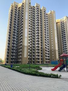 Gallery Cover Image of 984 Sq.ft 2 BHK Apartment for buy in Nimbus Express Park View 2, Chi V Greater Noida for 3300000