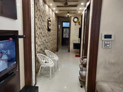 Gallery Cover Image of 2700 Sq.ft 6 BHK Independent House for buy in Ram Dutt Enclave, Bindapur for 16500000