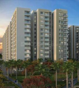 Gallery Cover Image of 1070 Sq.ft 2 BHK Apartment for buy in Shriram Park 63, Perungalathur for 6400000