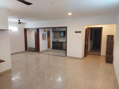 Gallery Cover Image of 1885 Sq.ft 3 BHK Apartment for buy in Sterling Ascentia, Bellandur for 18000000