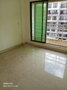 Gallery Cover Image of 1050 Sq.ft 2 BHK Apartment for buy in Ulwe for 6000000