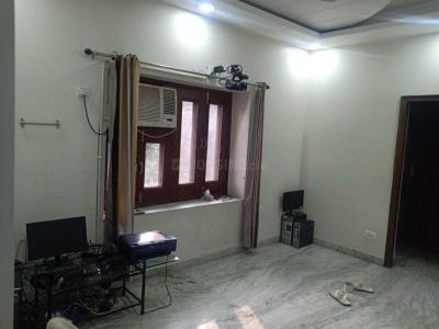 Gallery Cover Image of 1800 Sq.ft 3 BHK Independent Floor for rent in Model Town for 40000
