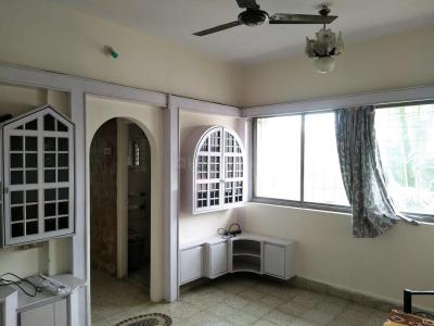 Gallery Cover Image of 532 Sq.ft 1 BHK Apartment for rent in Andheri East for 27000