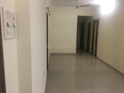 Gallery Cover Image of 1400 Sq.ft 3 BHK Apartment for rent in MadhubanSociety, Anushakti Nagar for 55000