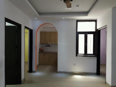 Gallery Cover Image of 1200 Sq.ft 3 BHK Apartment for buy in Chhattarpur for 3700000