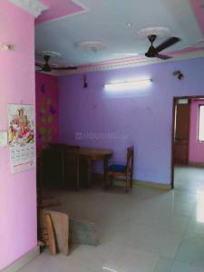 Gallery Cover Image of 1500 Sq.ft 1 RK Villa for rent in Sector 55 for 15000