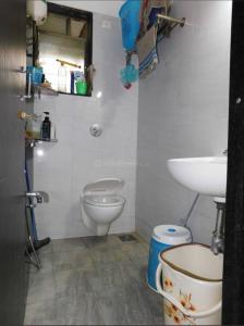 Common Bathroom Image of PG 5382214 Dadar West in Dadar West