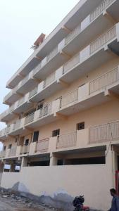 Gallery Cover Image of 650 Sq.ft 1 BHK Apartment for rent in Electronic City for 9700