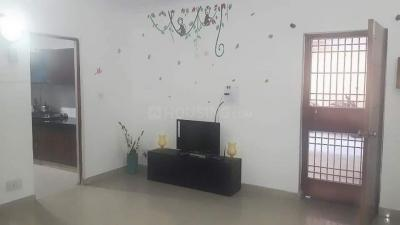 Living Room Image of Preet PG For Girls Best PG In Vasant Kunj in Vasant Kunj