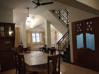 Gallery Cover Image of 1800 Sq.ft 3 BHK Villa for buy in Chaithanya Samarpan Villa, Krishnarajapura for 23000000